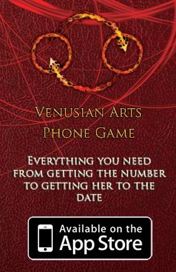 the venusian arts