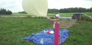 Space Balloon 1 047