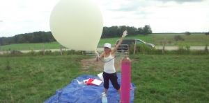 Space Balloon 1 049