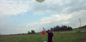 Space Balloon 1 058