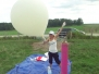 Near-Space Balloon Launch 1