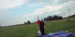 Space Balloon 1 057
