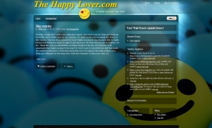 thehappylover