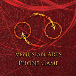 va phone game app thumb Venusian Arts Phone Game App